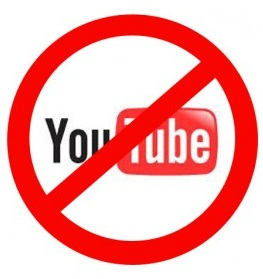 how to download your own blocked videos youtube